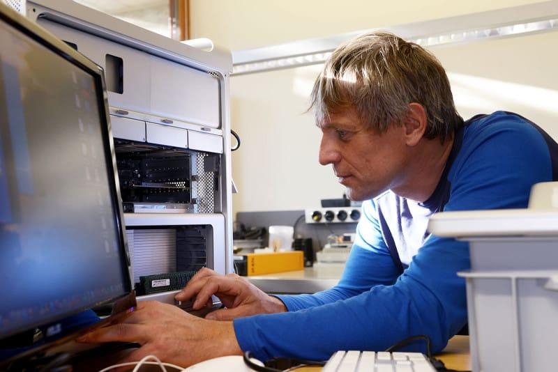 Thomas Schmid, EMSO AG